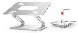 best travel laptop stand