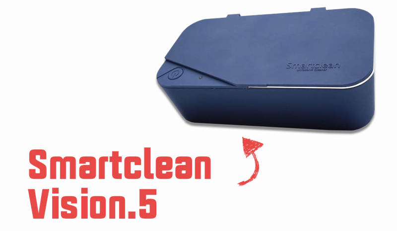 professional ultrasonic cleaners for glasses.