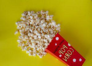 topsys online popcorn