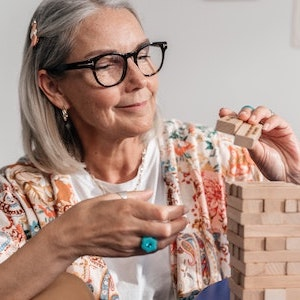 how puzzles help the mind