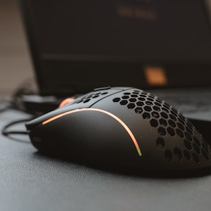 Why a gaming mouse is not just for gaming